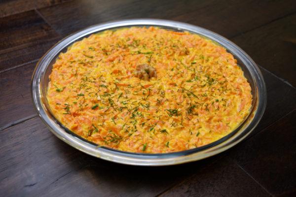 Yerkökü Salatı | AZCookbook.com | Feride Buyuran