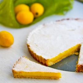 İdeal Limonlu Tart