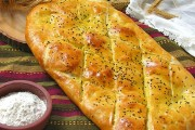 Tandoori Bread | AZ Cookbook