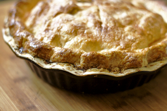 making pie crust or pâte brisée from scratch is easy as pie ...