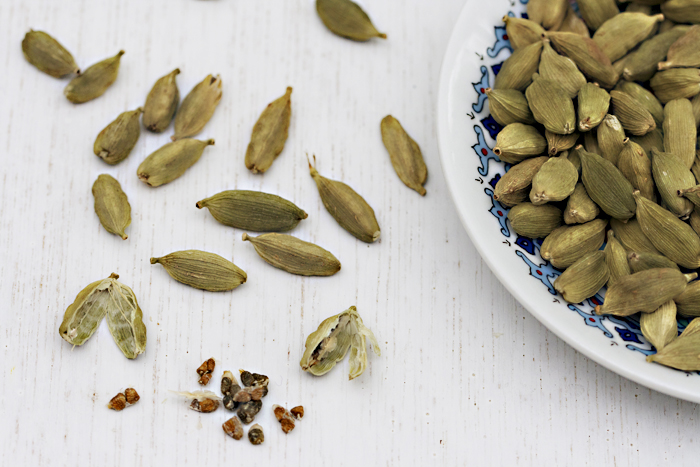 Cardamom | AZ Cookbook