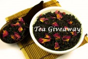 Tea Giveaway (Winners Announced)
