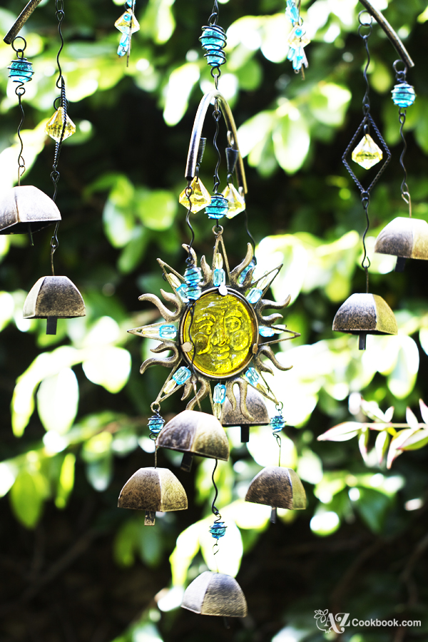 A Happy Wind Chime