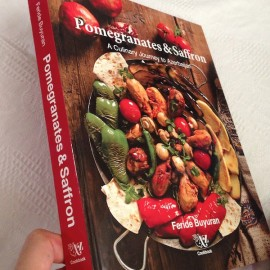 My Cookbook is Here!