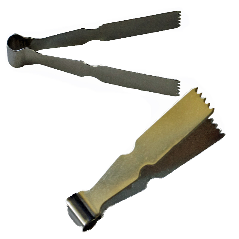 Serrated Pastry Crimper - Maggash