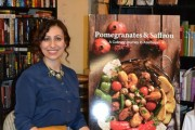 Cookbook Signing Event in Photos