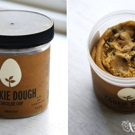 Just Cookie Dough