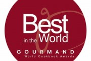 Gourmand Best in the World Award | AZ Cookbook