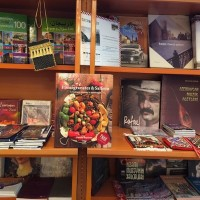 Where to Find My Book in Azerbaijan and Turkey