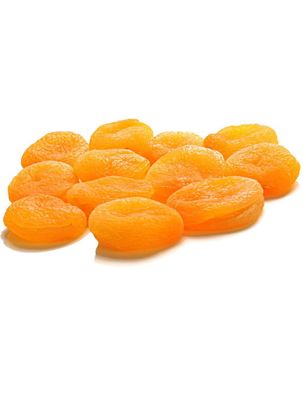 Dried Apricots | AZ Cookbook