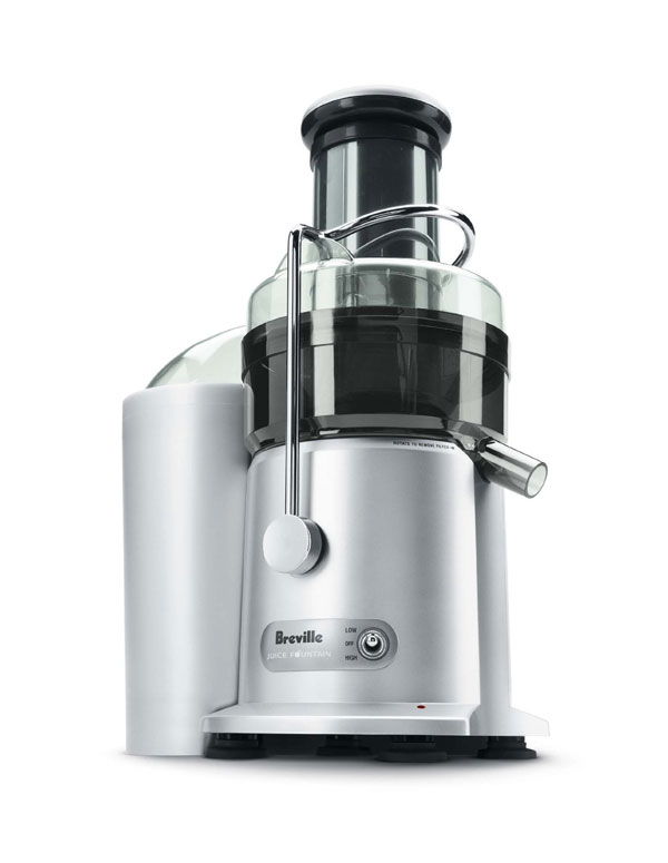 Juice Extractor | AZ Cookbook
