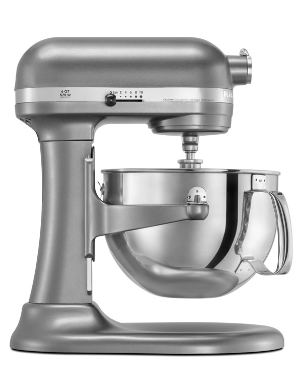 KitchenAid Stand Mixer | AZ Cookbook