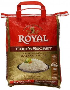 Long Grain Basmati Rice | AZ Cookbook