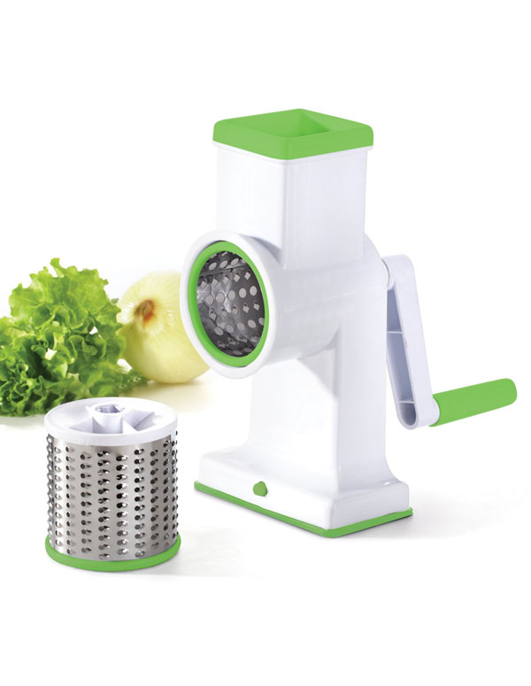 Nut and Cheese Grater | AZ Cookbook