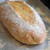 Perfect Easy White Bread