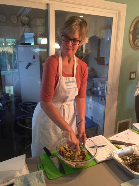 Cooking Classes in Los Angeles