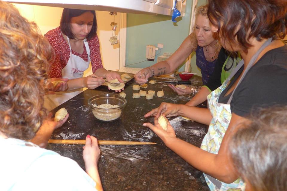 Baking Classes in Long Beach
