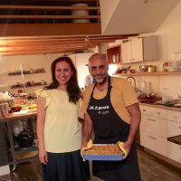 First Azerbaijani Cooking Class in Los Angeles + News