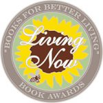 Living Now Book Award | Pomegranates & Saffron