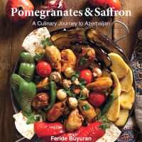 Azerbaijani Cookbook