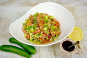 Turkish Shepherd's Salad | AZCookbook.com