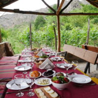 Hello 2019 and New Food and Culture Tours to the Caucasus & Turkey