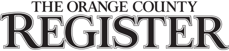 OC Register Logo