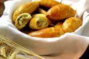 Pirojki (Piroshki) with Potato or Meat