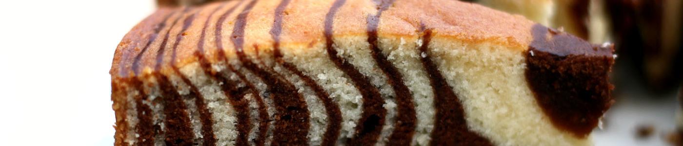 Zebra Cake (Video)