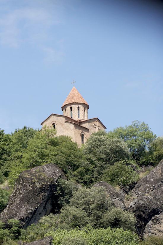 Albanian Church
