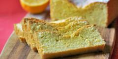 French Citrus Cake