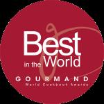 Gourmand Best in the World Award | Pomegranates & Saffron