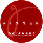 U.S. Winner of Gourmand World Cookbook Award | Pomegranates & Saffron