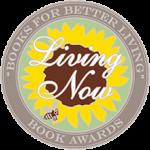 Living Now Book Award | Pomegranates & Saffron