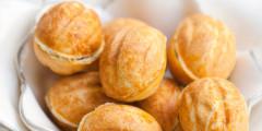 """Oreshki"" Walnut Cookies with Dulce de Leche"
