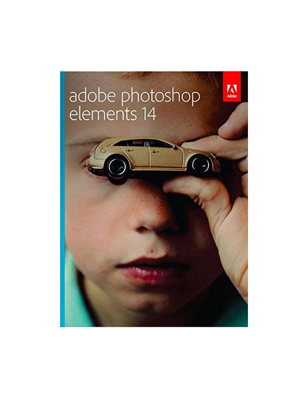 Adobe Photoshop Elements 14 | AZ Cookbook