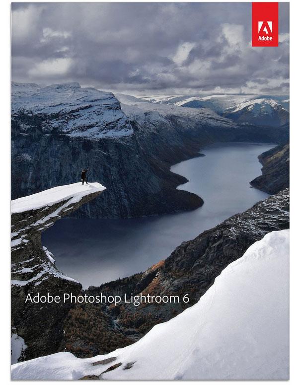 Adobe Photoshop Lightroom 6 | AZ Cookbook