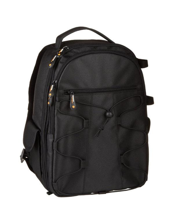 Camera Bag (Backpack) | AZ Cookbook