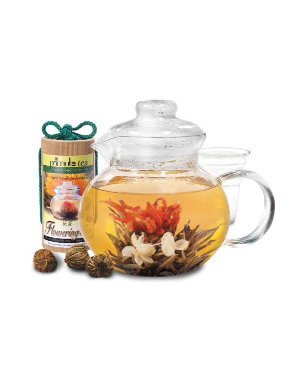 Class Teapot | AZ Cookbook