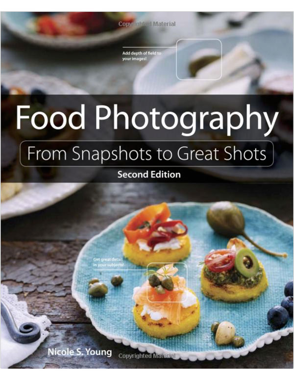 Food Photography Book 1 | AZ Cookbook