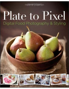 Food Photography Book - Styling | AZ Cookbook