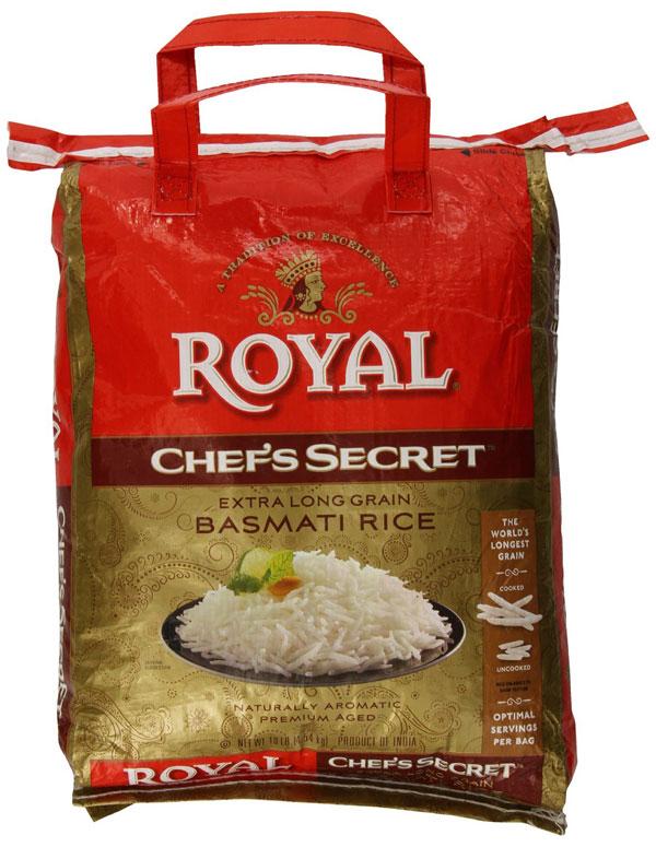 Long Grain Basmati Rice | AZ Cookbook
