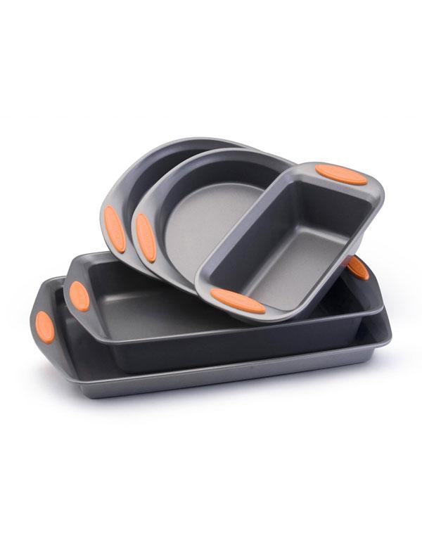 Nonstick Bakeware Set AZ Cookbook
