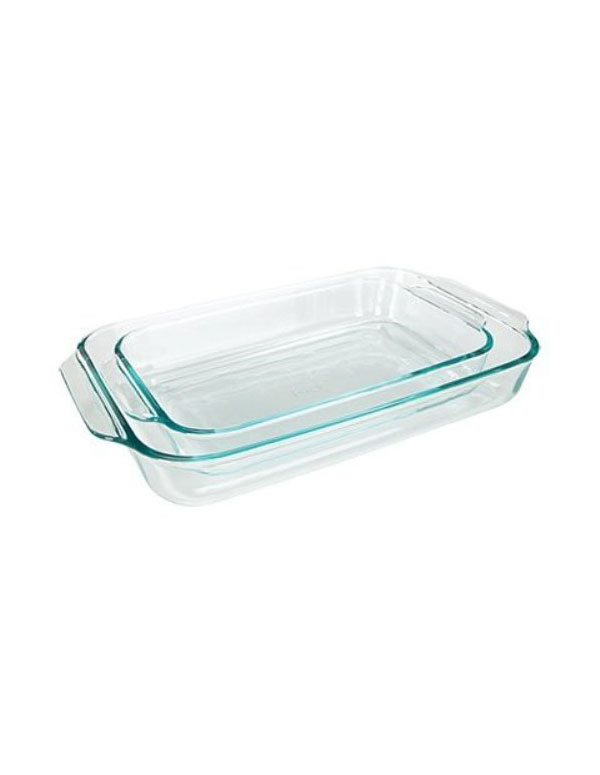 Pyrex Baking Dishes | AZ Cookbook