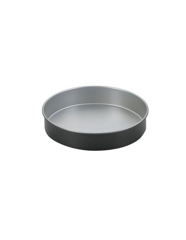 Round Cake Pan | AZ Cookbook