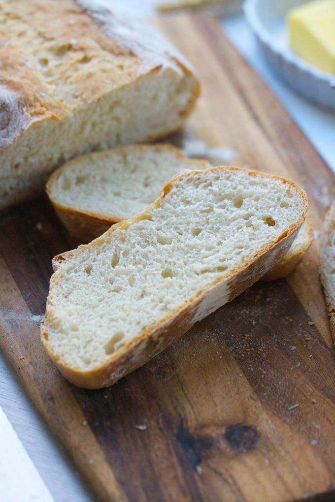 Perfect Easy White Bread