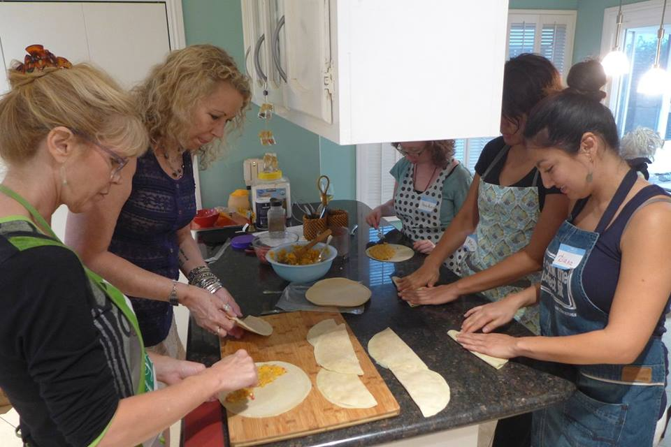 Cooking Classes in Long Beach