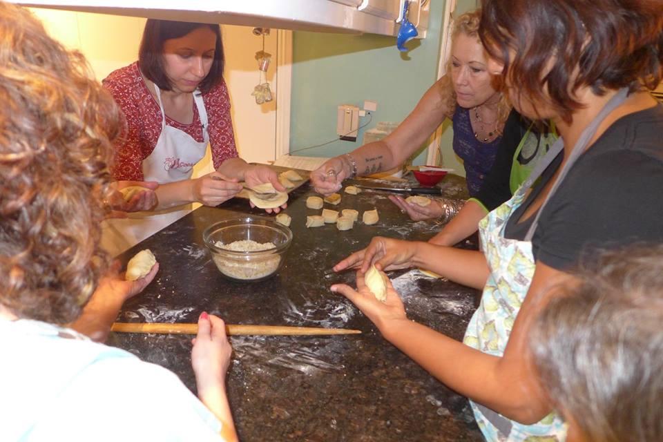 Baking Classes in Long Beach