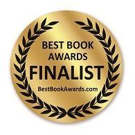 Best Books Awards - Pomegranates and Saffron