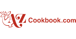 AZCookbook.com | Logo